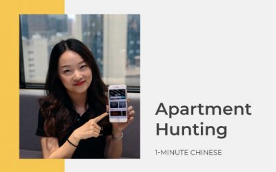 Rent an Apartment in China with these apps in 2021 🏠 🏠