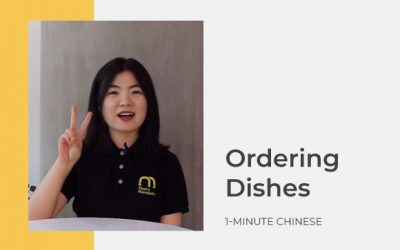 Order Chinese Dishes Like a Local