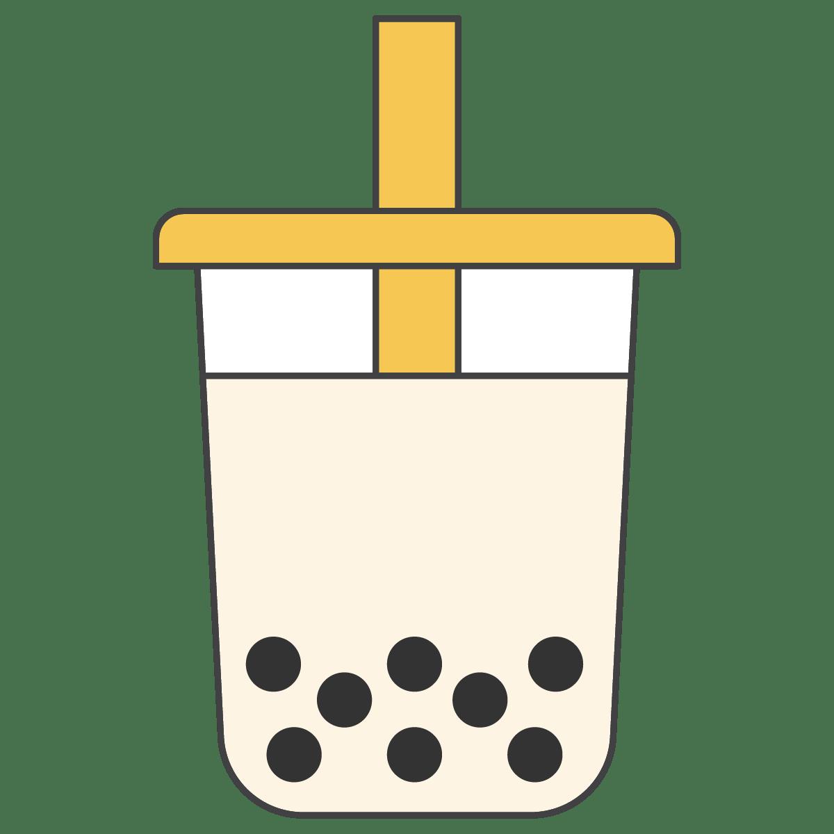 Bubble Tea 奶茶 | NihaoCafe Chinese Learning Platform