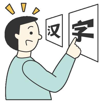 nihao-cafe-take-the-hsk-writing-hanzi