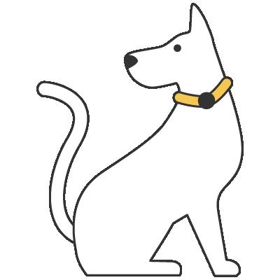 狗 (gǒu) ∙ a dog   Learn Chinese with NihaoCafe