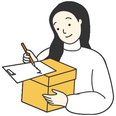 shopping money | Shōu huò 收货 to receive goods | chinese nihaocafe