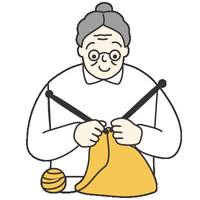 holidays Nǎinai 奶奶 Grandmother chinese nihaocafe