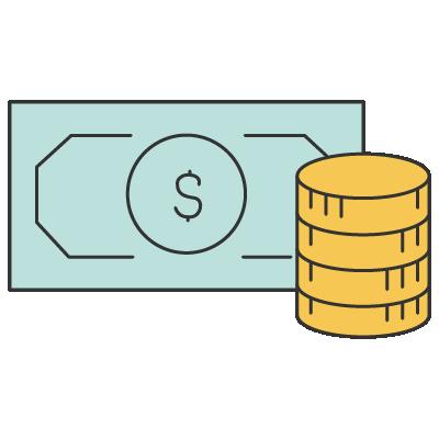 shopping money | 钱 Qián money| chinese nihaocafe