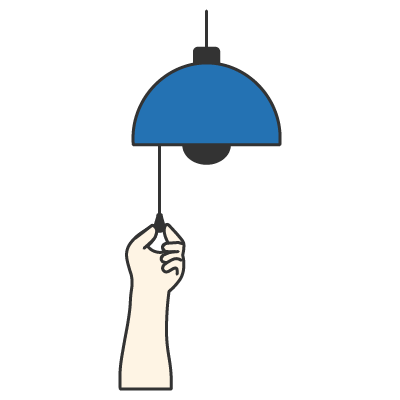 灭灯 mièdēng to turn off the light   Learn Chinese with NihaoCafe