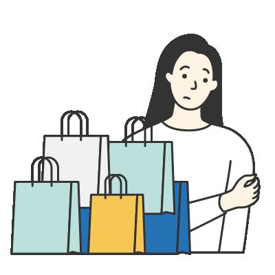 shopping money | Bàijiāzi 败家子 spendthrift | chinese nihaocafe
