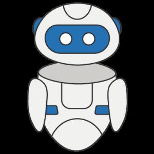 technology Jīqìrén 机器人 Robot chinese nihaocafe