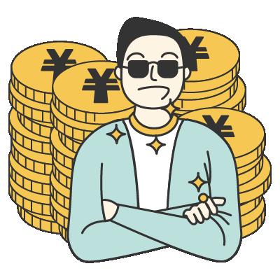 shopping money | 富有 Fùyǒu Wealthy | chinese nihaocafe