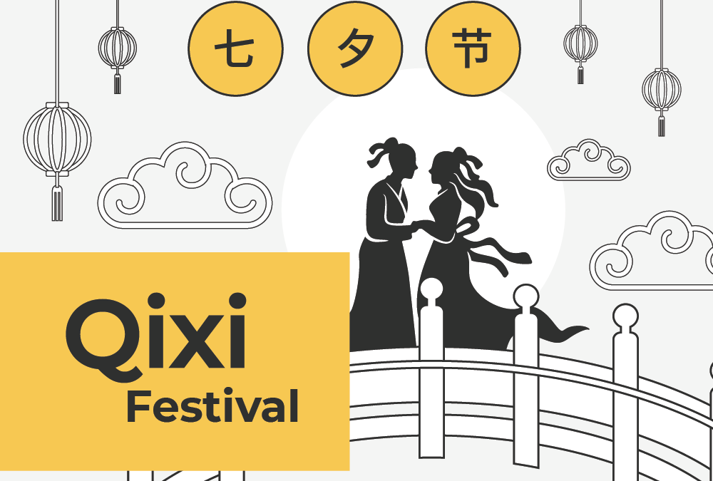 Qixi Festival: What's the Story Behind Chinese Valentine's Day?