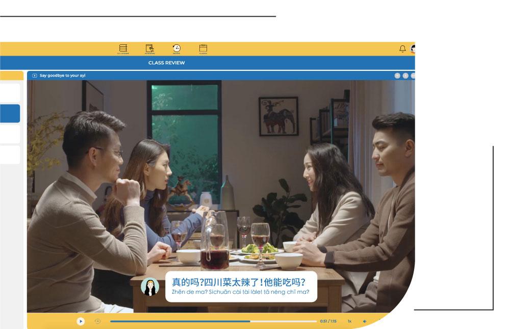 NihaoCafe Content: Videos
