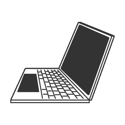 Laptop 笔记本 | NihaoCafe Vocabulary